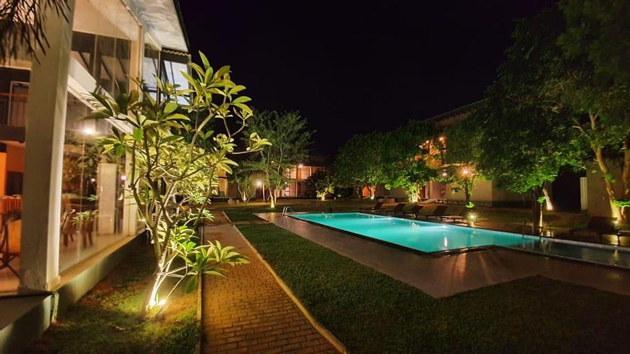 Magampura Eco Village Resort, Thissamaharama
