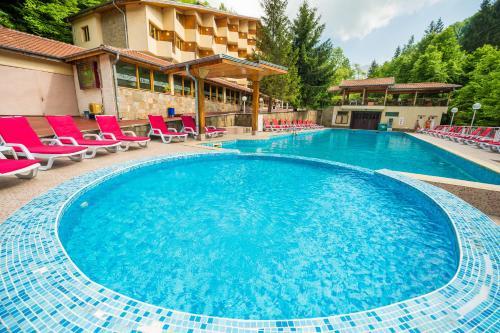 Diva Hotel & Wellness, Troyan