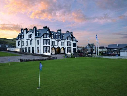 The Ugadale Hotel & Cottages, Argyll and Bute