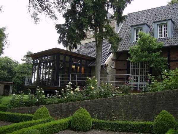 Wachtmeisterhaus zu Burg Hohes Haus, Borken
