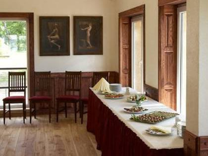 Suure-Jaani Guesthouse, Suure-Jaani