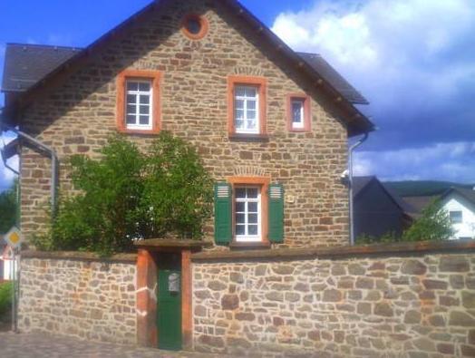 Holiday home Forsthaus 1, Waldeck-Frankenberg