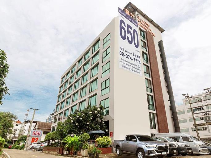 B2 Bangkok Hotel - Srinakarin, Bang Kapi