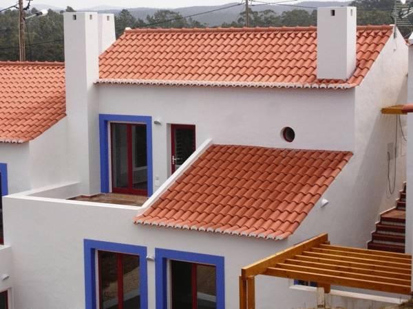 Casas Do Moinho - Turismo De Aldeia, Aljezur