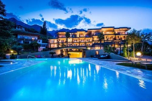 Hotel Johannis, Bolzano