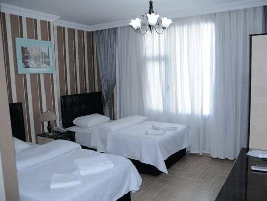 Karaman Hotel, Tatvan