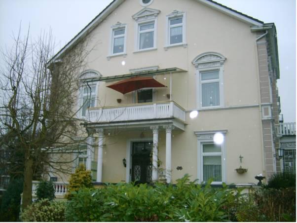 Pension Villa Mercedes, Hameln-Pyrmont
