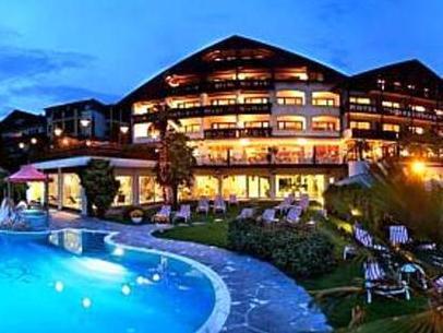 Hotel Starkenberg, Bolzano