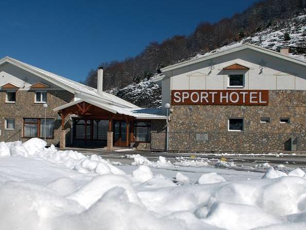 Hotel Sport, Resort Mavrovo,