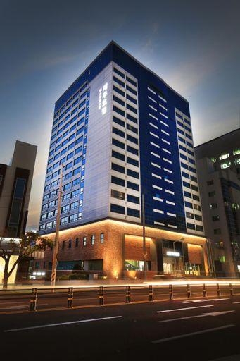 Best Western Jeju Hotel, Jeju