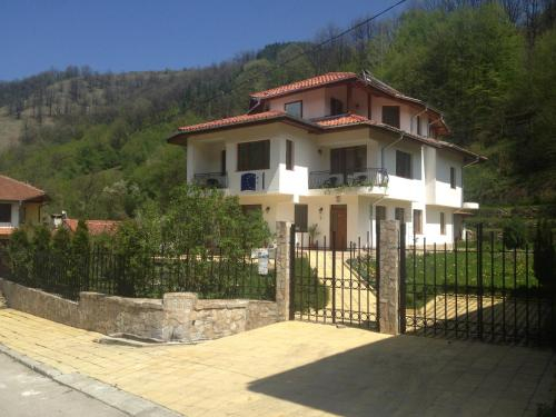 Guest House Milena, Troyan