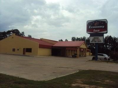 Economy Inn Livingston, Polk