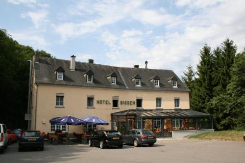 Hotel Bissen, Wiltz