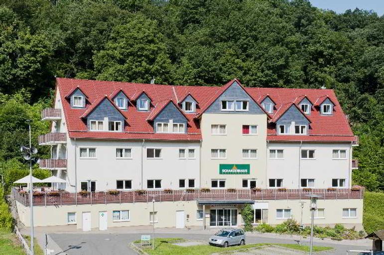 Hotel Schanzenhaus, Harz
