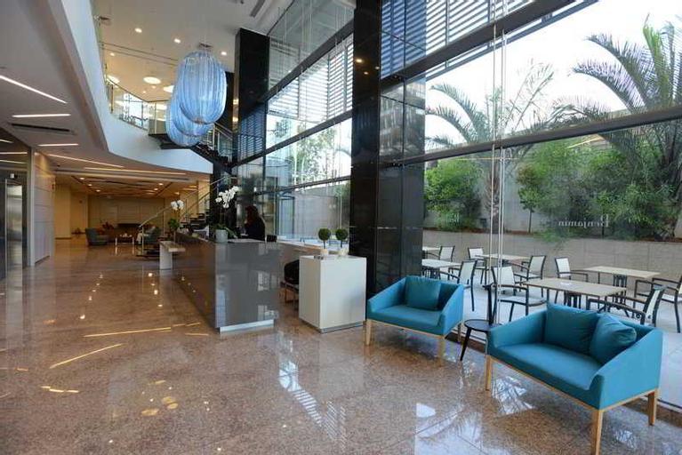Benjamin Hertzliya Hotel,