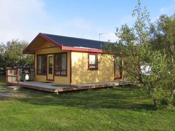 Bakkaflöt Cottages, Sveitarfélagið Skagafjörður