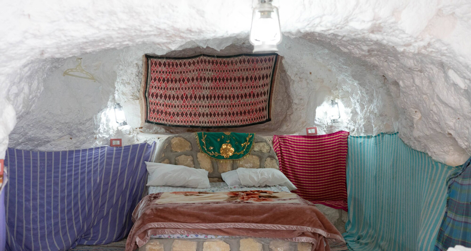 Maison d'Hôte Toujane Chez Ben Ahmed, Mareth