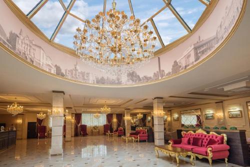 Hotel Barnaul, Barnaul gorsovet