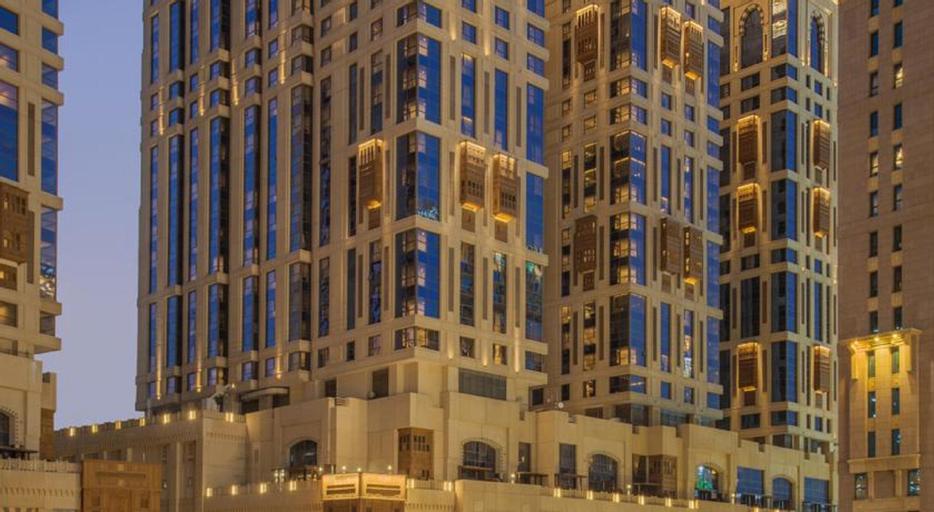 Jabal Omar Hyatt Regency Makkah,