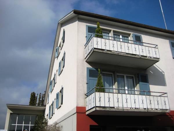 BnB Haus Weibel, Landquart