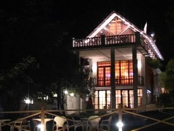 Hotel Sukhum, Sokhumi