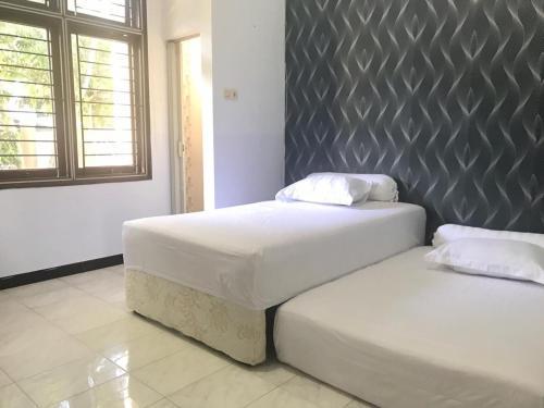 Villa Homy Candi Mulia #10, Semarang