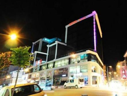 Cavusoglu Tower Hotel, Merkez