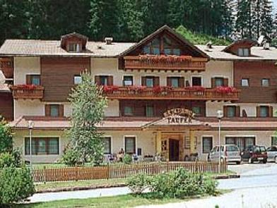Residence Taufer, Trento