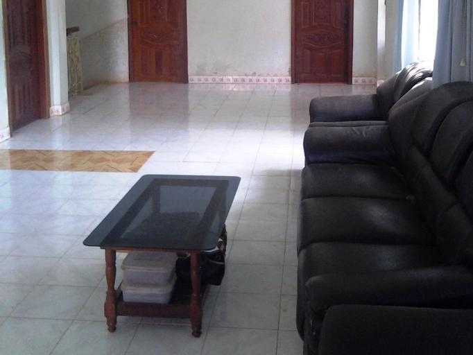New World Guesthouse, Kampot
