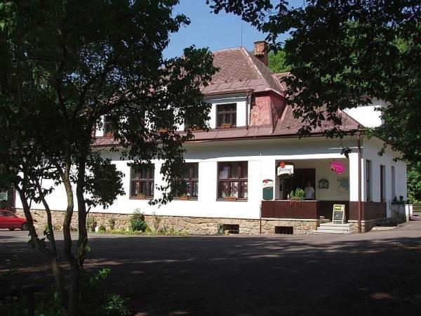 Penzion Hermanice, Ústí nad Orlicí