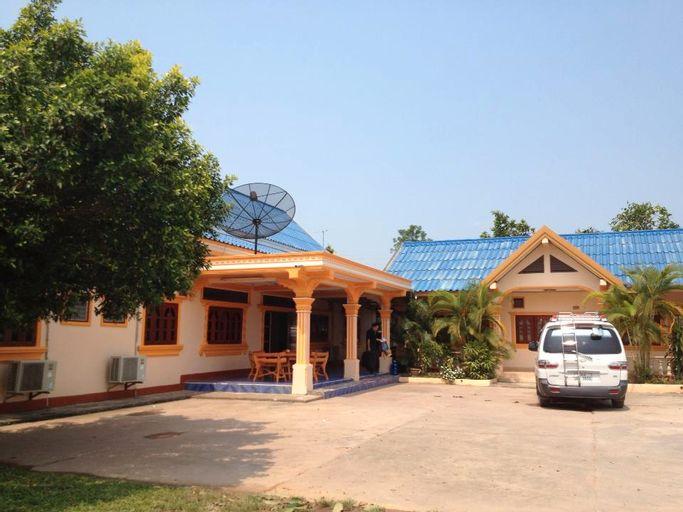 Saylomyen Guesthouse, Xayabury