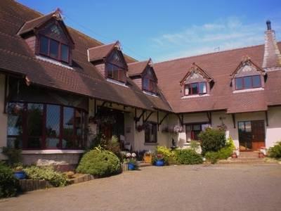 Glenshandan Lodge,