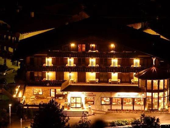 Martinerhof's Brauhotel, Bolzano