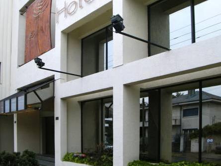 Hotel Turismo Temuco, Cautín