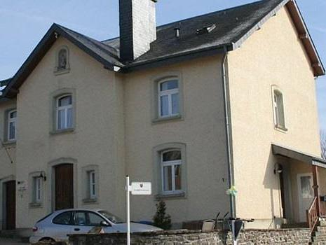 Holiday home Sammeshaff, Clervaux
