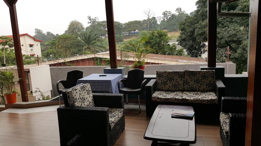 Residence Saint-Jacques Brazzaville, Brazzaville