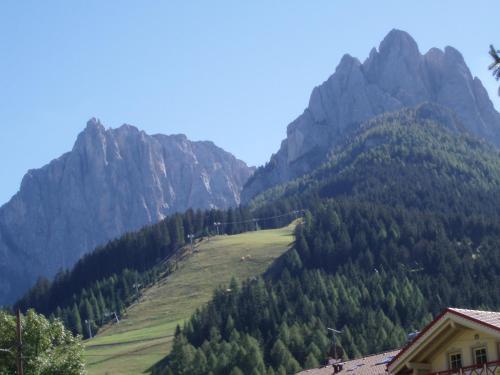 Tobia de Barat, Trento