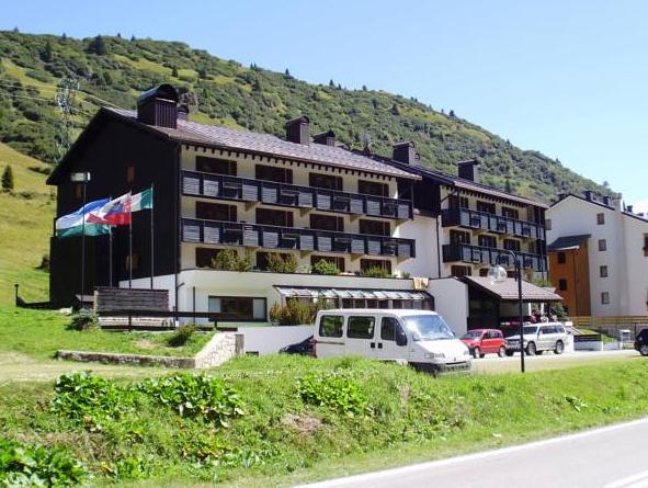 Residence Campolongo, Belluno