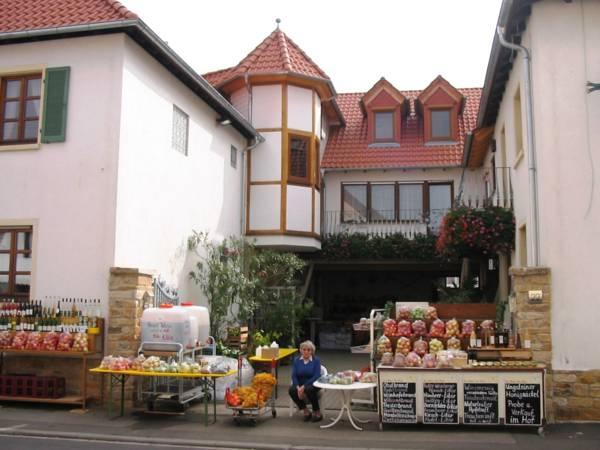 Gastehaus Dehn, Bad Dürkheim