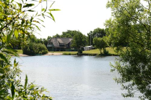Storkesøen Ribe Holiday Cottages and Apartments, Esbjerg