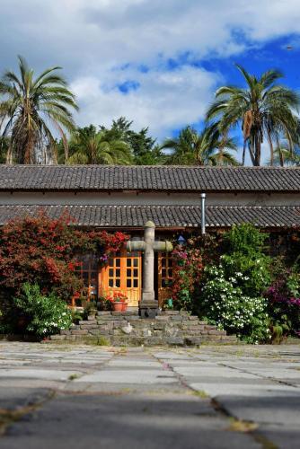 Hacienda La Carriona, Rumiñahui