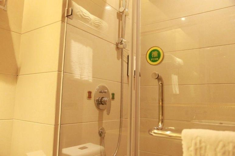 Vienna Hotels (Pudong Airport), Shanghai