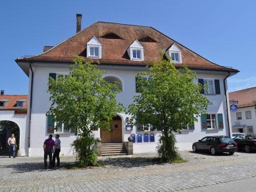 Gasthof zum Kloster Metten, Deggendorf