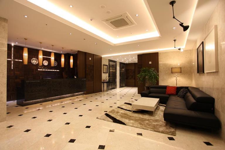 R.Lee Suite Hotel Ganseok, Bupyeong