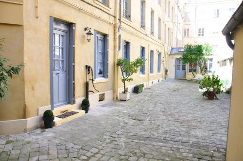 L'Escapade Versaillaise, Yvelines