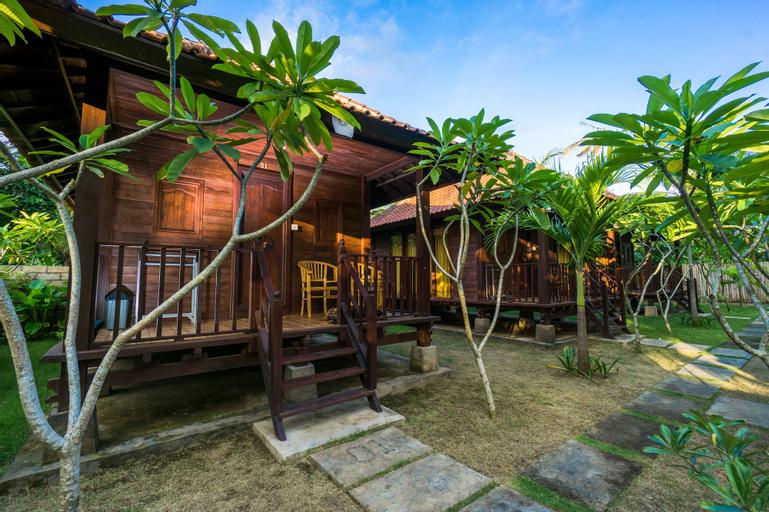 Lembongan Bagus Villa, Klungkung