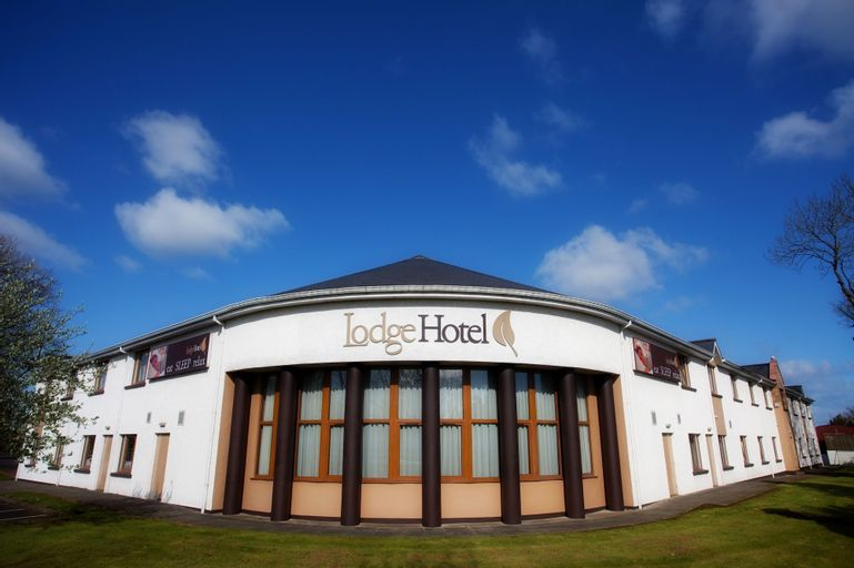 The Lodge Hotel, Causeway Coast and Glens