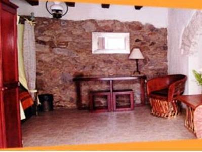 Hotel Shantiniketan, Catorce