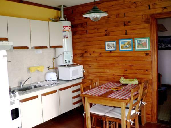 Cabanas Normana Inn, Lago Argentino