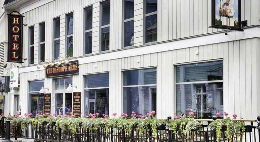 Hotel Bishops Arms Piteå, Piteå